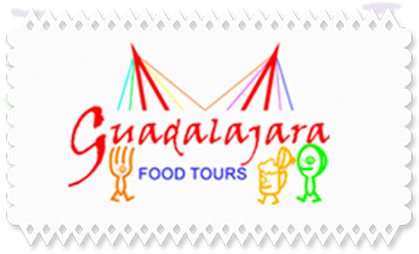 Logo Gdl Food Tours